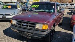 1994 Ford Ranger STX