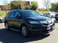 2016 Acura MDX 3.5L w/Advance Package