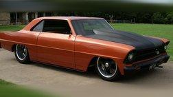 1967 Chevrolet Nova Promax Venom Limited Number 29 of 30