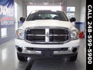 2008 Dodge Ram 2500 SLT