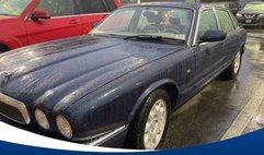 1998 Jaguar XJ-Series XJ8