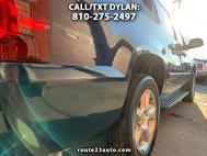 2007 Chevrolet Avalanche 4WD Crew Cab 130