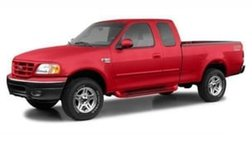 2003 Ford F-150 SUPE