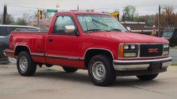 1989 GMC Sierra 1500 Base