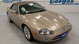 2001 Jaguar XK-Series XK8