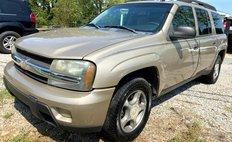 2006 Chevrolet TrailBlazer EXT LS 4D SUV 4WD