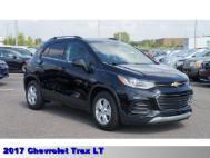 2017 Chevrolet Trax LT