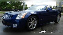 2004 Cadillac XLR Base