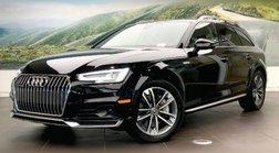 2019 Audi A4 allroad 2.0T quattro Prestige