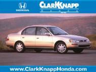 1996 Toyota Corolla Base