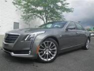 2016 Cadillac CT6 3.0TT Premium Luxury