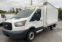 2016 Ford 350 Cab & Chassis 2D