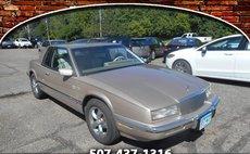 1989 Buick Riviera Base