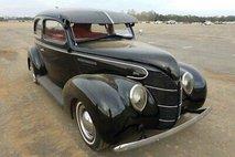 1939 Ford 1939 FORD 2 DOOR SEDAN