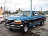 1995 Ford F-150 Short Bed
