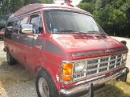 1990 Dodge