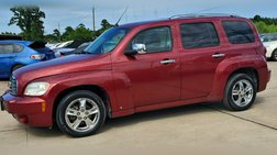 2009 Chevrolet HHR FWD 4dr LT w/1LT