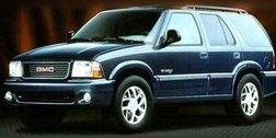 1998 GMC Jimmy SL