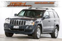 2007 Jeep Grand Cherokee Overland