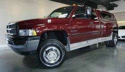 2002 Dodge Ram 3500 ST