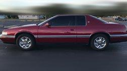 1994 Cadillac Eldorado Base