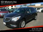 2014 Buick Enclave Leather