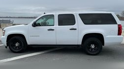 2012 Chevrolet Suburban Fleet 1500