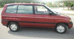 1994 Mazda MPV Base