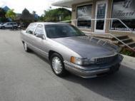 1996 Cadillac DeVille Base