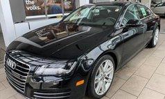 2015 Audi A7 3.0 quattro TDI Premium Plus