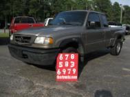 2003 Mazda Truck B4000