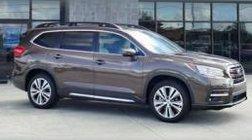 2020 Subaru Ascent Limited 8-Passenger