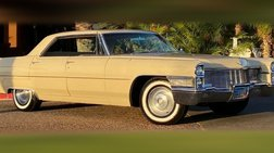 1965 Cadillac