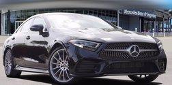 2021 Mercedes-Benz CLS-Class CLS 450