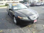 2004 Acura TL 3.2