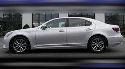 2015 Lexus LS 460 4dr Sdn AWD