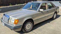 1993 Mercedes-Benz 300-Class 300 E 2.8