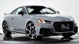2021 Audi TT RS 2.5T quattro