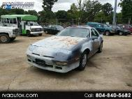 1989 Dodge Daytona ES