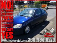 2006 Honda Insight Base w/Air Conditioning