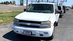 2006 Chevrolet TrailBlazer LS 4WD