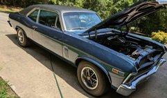 1969 Chevrolet Nova 2 DR