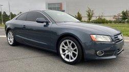 2010 Audi A5 2.0T quattro Premium