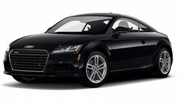2019 Audi TT 2.0T quattro