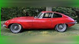 1964 Jaguar XK Coupe Classic