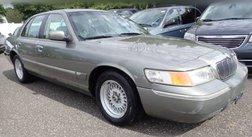 1999 Mercury Grand Marquis GS