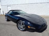 1995 Chevrolet Corvette Base