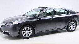 2012 Acura TL Base
