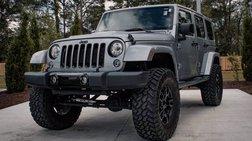2018 Jeep Wrangler Altitude