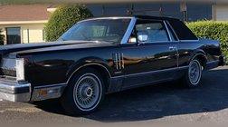 1982 Lincoln Mark VI 2-Door